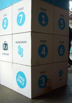 Kartons und Säulen | NetLeben http://www.netleben.de/rpstory13-kartons-und-saulen/ Bild 1 #rpStory13