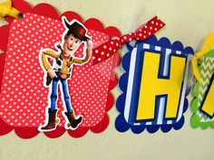 Hey, I found this really awesome Etsy listing at https://www.etsy.com/listing/250782265/toy-story-birthday-party-banner
