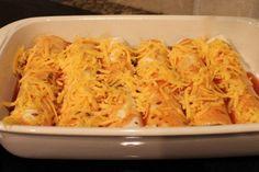 Super Easy Beef Enchiladas | Tasty Kitchen: A Happy Recipe Community!
