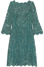 Whitney guipure lace dress | Goat | 50% off | THE OUTNET