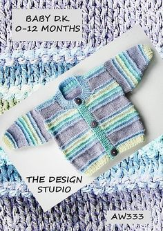 PDF Knitting pattern cable car