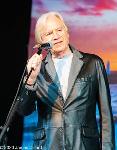 Justin Hayward, Moody Blues, Blue Eyes, Singer, Singers