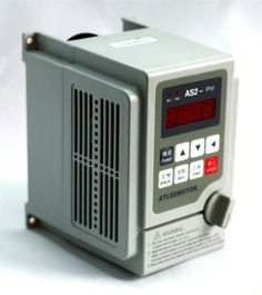 131.00$  Watch more here - http://aiy7z.worlditems.win/all/product.php?id=32636479814 - 1.5KW 2HP 2000HZ VFD Inverter Frequency converter single phase 220v input 3phase 0-220v output 7A for Engraving spindle motor