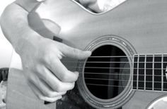 11 Easy Guitar Lessons for Beginners for my friend who is trying to learn to play guitar.