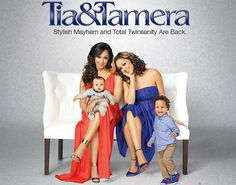 tia and tamera | One of my fav reality show to watch! Love these gals! So wholesome.
