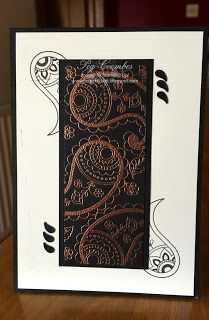 Stampin Up Demonstrator UK Pegcraftalot Peg Coombes: Paisley's and Posies