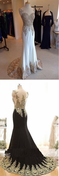 Custom Made Charming Wedding Dresses,Long Wedding Dresses,Wedding Dresses On Sale, W01