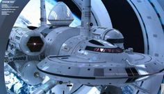 NASA may have accidentally developed warp drive | When lasers were fired into the EmDrive, some of the beams were found to be traveling faster than light.