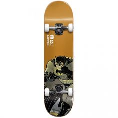 Almost Skateboards Almost Daewon Song Batman Dark Night Youth Complete 7.375x29