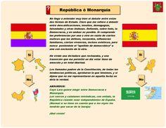 Jemaxes: República ó Monarquía