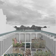 A Garden for Fantasy Shaan Patel The imagery is craftedwith the intent of using the Images…