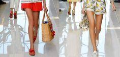 New York Fashion Week: le novità scarpe e accessori per la primavera-estate 2013