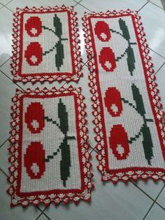 Crochet Mat, Crotchet, Bohemian Rug, Rugs, Diy, Decor, Crochet Rug Patterns, Colorful Rugs, Chunky Crochet