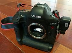 Canon EOS-1D C Cinema Camera Body >>> Check out this great product.