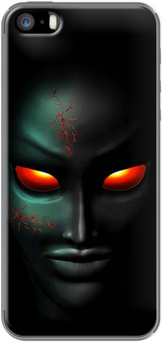 NEW on #The_Kase ☠ #Zombie #Ghost #Halloween #Face By BluedarkArt for #iPhone 5/5s  http://www.thekase.com/EN/p/custom-kase/f4d6fd6cd181f88259390173c99213c3/zombie-ghost-halloween-face.html?type=1&mobileID=111