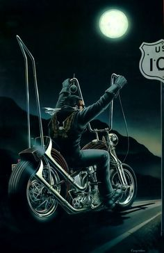 David Mann ''Black Denim Trousers'' x Matted Biker Art Motorcycle Posters, Motorcycle Art, Bike Art, Harley Davidson Kunst, Harley Davidson Wallpaper, David Mann Art, Hd Vintage, Cycling Art, Fantasy Art