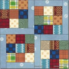 Quiltville's Quips & Snips!!: Dancing Nines Pattern Time! quiltville.blogspot.com