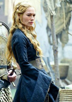 Uploaded by ♔ Red Queen ♔. Find images and videos about game of thrones, cersei lannister and house lannister on We Heart It - the app to get lost in what you love. Game Of Thrones Cersei, Game Of Thrones Costumes, Game Of Thrones Art, Cersei Lannister, Narnia, Queen Cersei, Got Costumes, Got Characters, Iron Throne