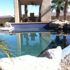 Pool Tile Mosaic Rim Bond Roll Replacement Barefoot Pools Az 6024185389