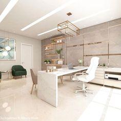 Medical Office Interior, Dental Office Decor, Medical Office Design, Home Office Setup, Doctors Office Decor, Healthcare Design, Law Office Design, Modern Office Design, Design Offices