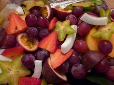 Hvorfor er det så viktig med et godt kosthold? og hvordan hjelper mat deg med din helse?