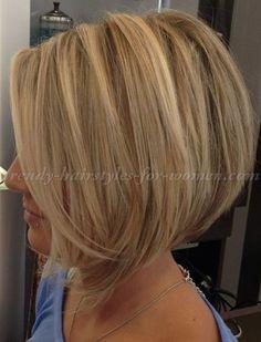 bob+hairstyles+-+stacked+bob+hairstyle