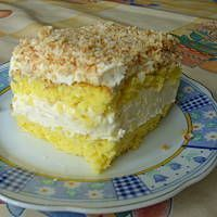 Ciasto rafaello na zniewalajacym biszkopcie Food Cakes, Bon Appetit, Vanilla Cake, Catering, Cake Recipes, Cheesecake, Food Porn, Favorite Recipes, Snacks