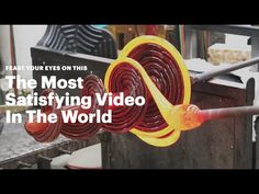 Digg presents: The Most Satisfying Video In The World Have you ever seen something that makes your skin tingle and for some…