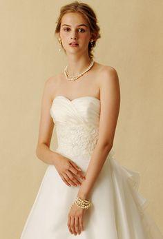ウエディングドレス・ブライダルコスチューム   TAKAMI BRIDAL   LOOKBOOK
