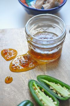 This sweet chilli sauce is similar to the bought red stuff but so much better as it has no additives and packs a really nice level of heat. Green Chilli Jam Recipe, Green Chilli Sauce, Easy Chilli, Sweet Chilli, Relish Recipes, Chilli Recipes, Jam Recipes, Sauce Recipes, Cooking Recipes