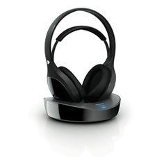 Philips Digital Wireless Headphones at $129.00 in Wireless Headphones