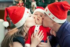 Image result for christmas family portraits