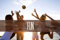 Fun in Ocean City, MD