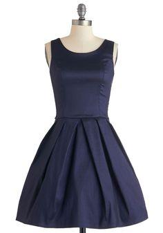Meant to Bijou Dress |  ModCloth.com