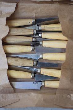 Pallarès Solsona Kitchen Knife