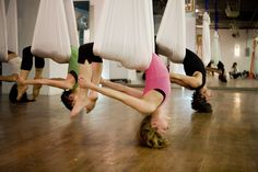 Aerial Yoga Hammock | Aerial Yoga Hammock