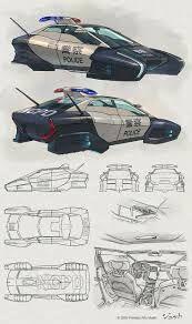 Картинки по запросу parallax art studio police car