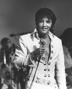 Elvis Presley International Showroom