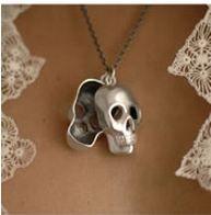 Dadas Diamonds Perish Necklace