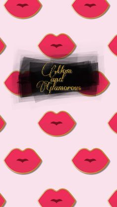 Mother And Daughter Drawing, Love Kiss, Lipstick, Wallpaper, Drawings, Movie Posters, Inspiration, Gifs, Tumblr