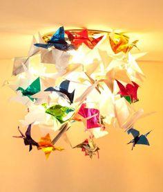 luminaria origami - Pesquisa Google