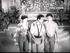 """Song: Rock and Roll. Dancer: Chandra Babu. """"Padhi Bakthi"""" is a Tamil language Drama film starring Sivaji Ganesan, Gemini Ganesan, Savitri and M. N. Rajam in the lead roles. The film was released in the year 1958. The music composed by Viswanathan-Ramamoorthy."""