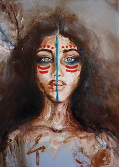 indian face paint - Google zoeken