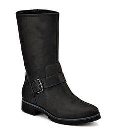 Sperry TopSider Cortland Riding Boots #Dillards