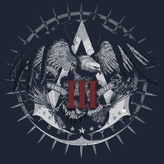 Spontaneous & Miscellaneous - Assassins-Creed-3-eagle.jpeg - Minus