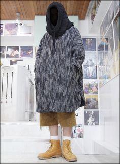 STAFF #OUTFITS : #IRIKI (MAR 14, 2015) https://www.facebook.com/raddlounge/photos/a.378155552214819.97061.281585118538530/934050506625318/?type=1&theater [ SNOOD ] http://www.raddlounge.com/?pid=86864634 #harajuku #streetsnap #style #stylecheck #kawaii #fashionblogger #fashion #shopping #menswear #clothing #wishlist #brandnew #raddlounge #tuesdaynightbandpractice #henrikvibskov #vejas #eckhauslatta #tbyalexanderwang #timberland