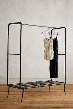 Honoka Dressing Rail - anthropologie.com