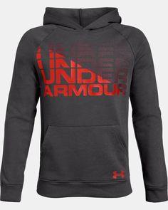Under Armour Sweatshirts, Under Armour Hoodie, Mens Sweatshirts, Hoodies, Running Shops, Sports Shops, Body Heat, Teen Boys, Grey Hoodie