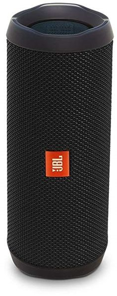JBL Flip 4 Waterproof Portable Bluetooth Speaker is the next generation in the award-winning Flip series; that delivers surprisingly powerful stereo sound. Best Portable Bluetooth Speaker, Waterproof Bluetooth Speaker, Bluetooth Speakers, Bluetooth Gadgets, Mobiles, Jbl Flip 4, Speaker Box Design, Passive Radiator, Cell Phone Accessories