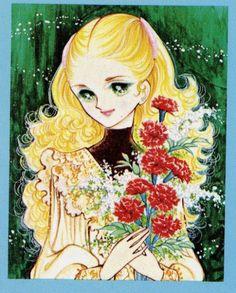 Feh Yes Vintage Manga Manga Anime, Manga Eyes, Old Anime, Manga Art, Anime Art, Art Journal Inspiration, Art Inspo, Clown Paintings, Anime Weapons